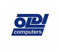Таможенная очистка грузов для OLDI computers