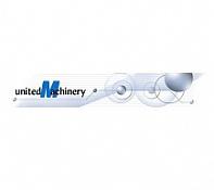 Оформление импорта оборудования для United Machinery AG