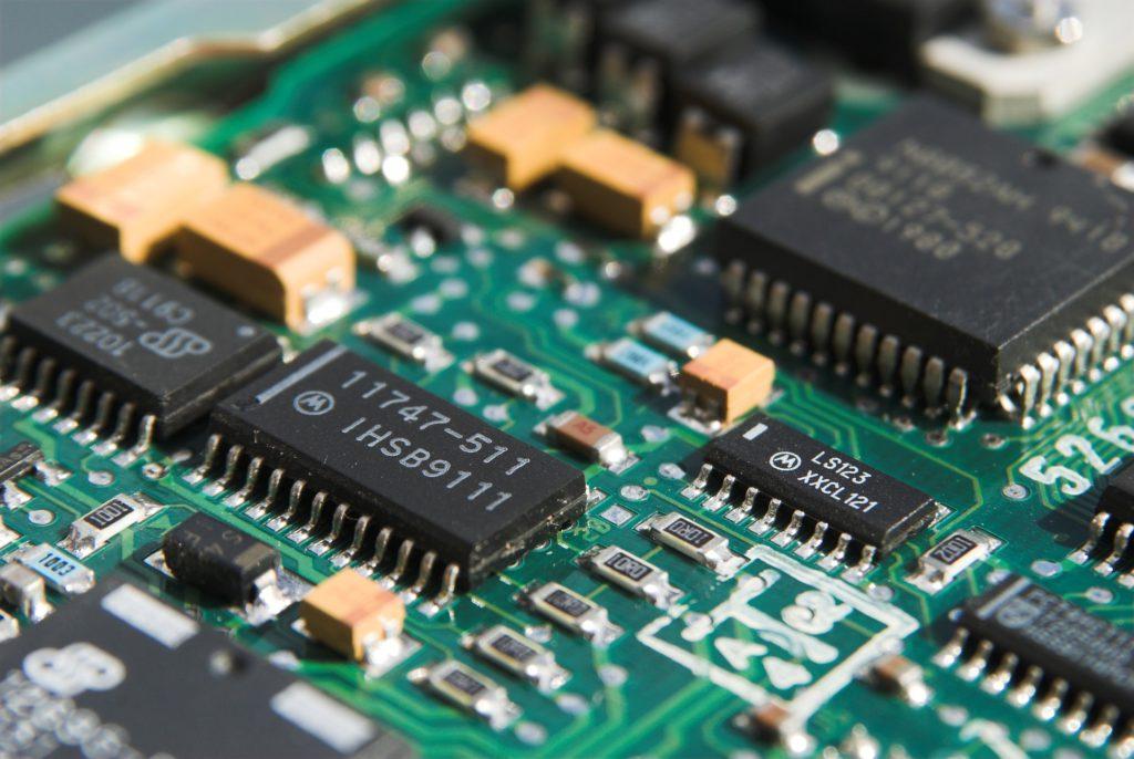 Ограничение применения опасных веществ в изделиях электротехники и радиоэлектроники