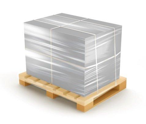 Мягкая упаковка груза